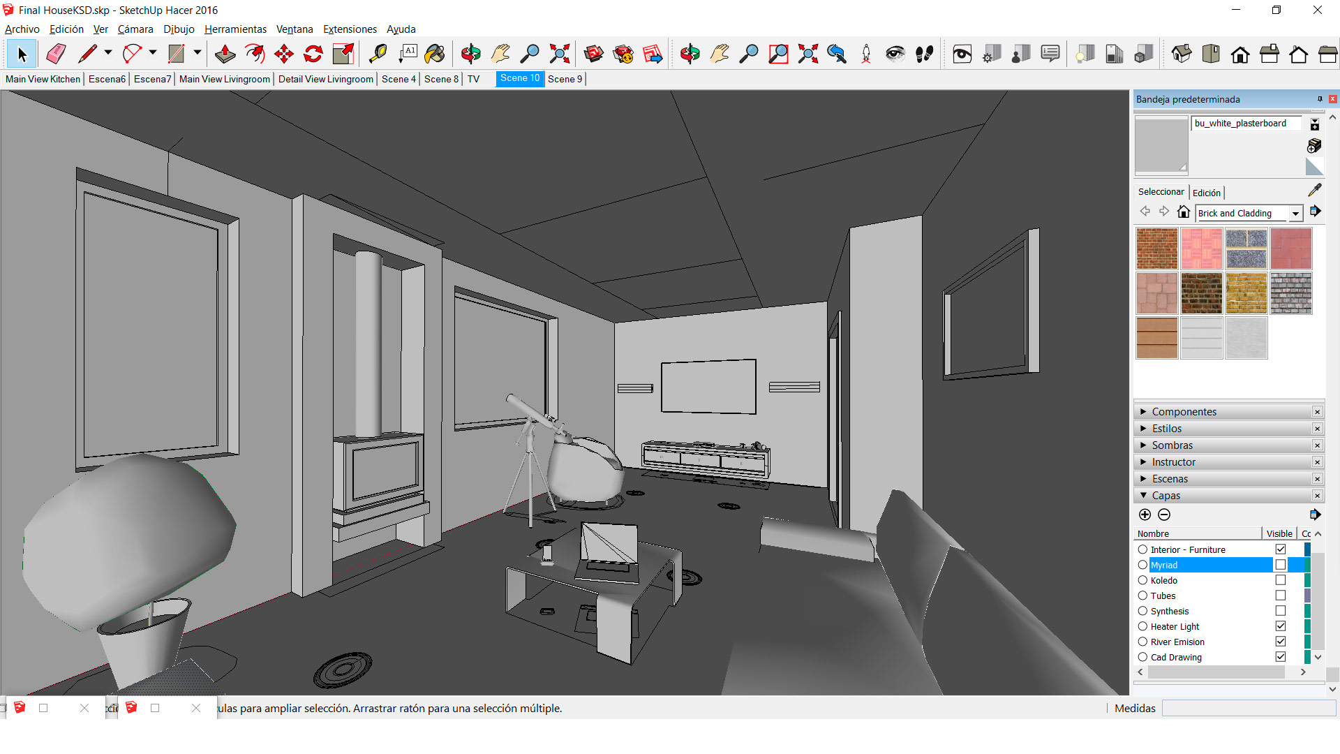 3D-Model-Base