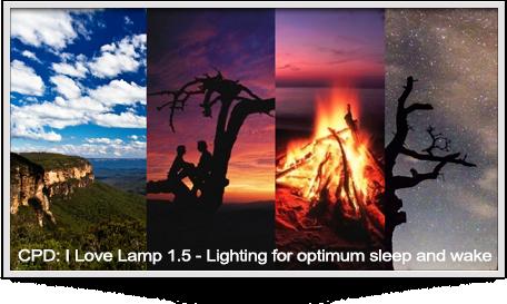 I Love Lamp 1.5